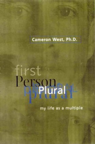 9780732909789: First Person Plural: My Life as a Multiple