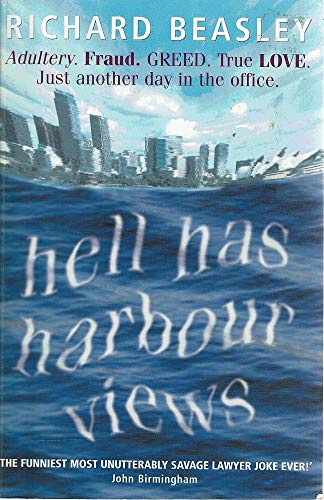 9780732910808: Hell Has Harbour Views