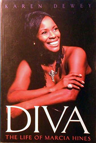 Diva: The Life of Marcia Hines