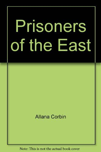 9780732911102: Prisoners of the East (Import)