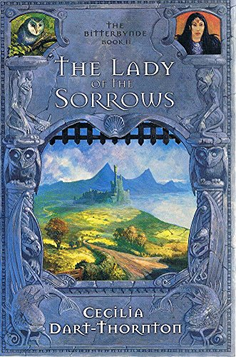 9780732911201: The Lady of the Sorrows (The Bitterbynde Trilogy)