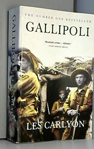 9780732911287: Gallipoli