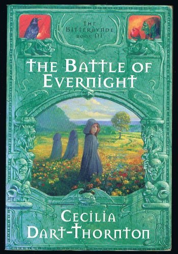 9780732911416: The Battle of Evernight (The Bitterbynde Trilogy)