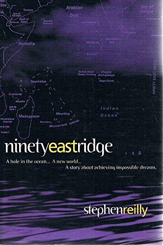 9780732911461: Ninety East Ridge