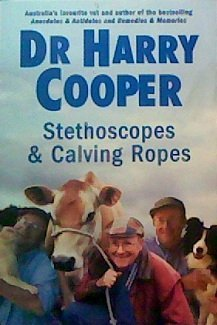 9780732911539: Stethoscopes & Calving Ropes