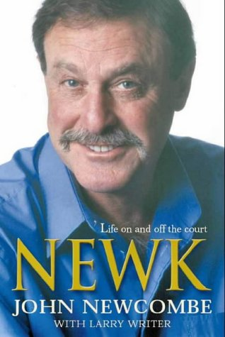 9780732911553: Newk - Life on and off the court
