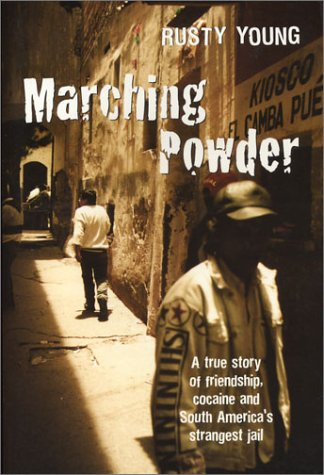 9780732911805: Marching Powder