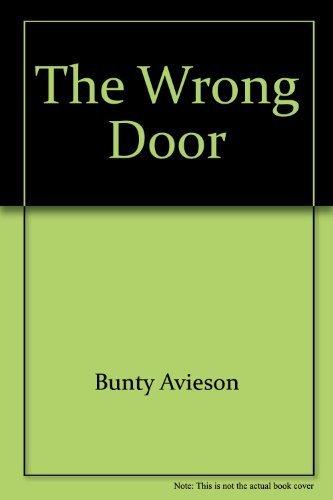 9780732911959: The Wrong Door