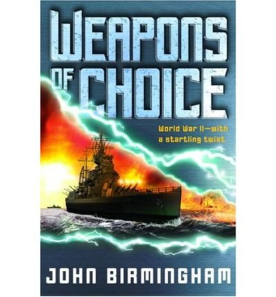9780732911997: Weapons of Choice: World War 2 . 1