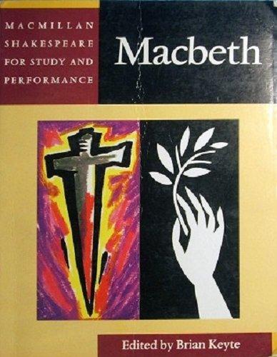 9780732918750: Macbeth (Macmillan Shakespeare for Study & Performance)