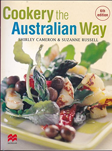 Cookery the Australian Way: Cameron, Shirley M.;