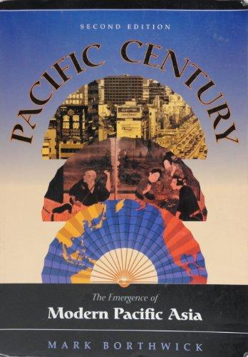 9780732950668: Pacific Century (2 Ed)