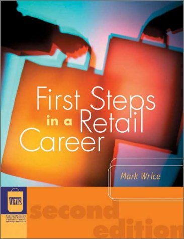 9780732979812: First Steps in a Retail Career