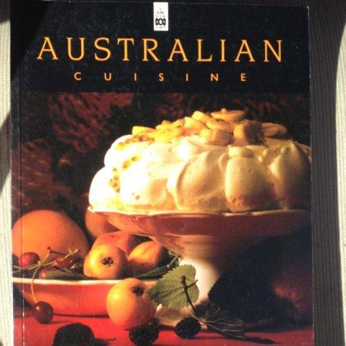 Australian Cuisine ( books) by Simpson, Maureen: Simpson, Maureen