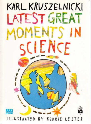 9780733301445: Latest Great Moments in Science (ABC books)