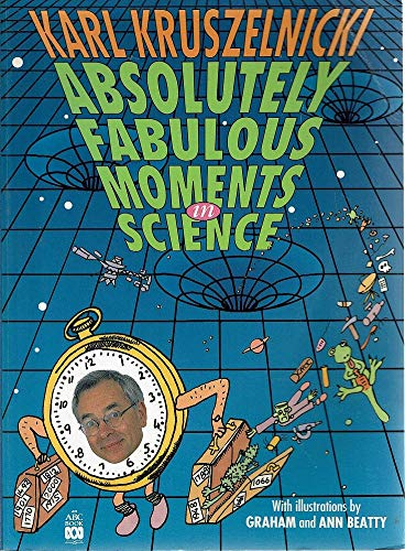 9780733304071: Absolutely Fabulous Moments Science