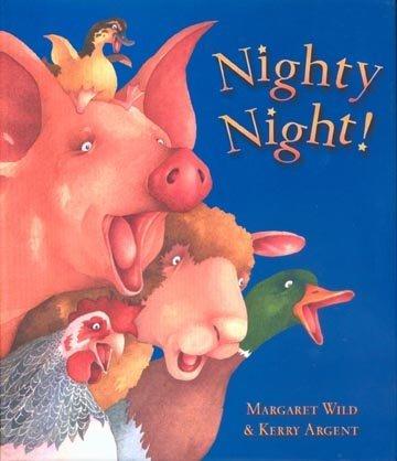 9780733305900: Nighty night!