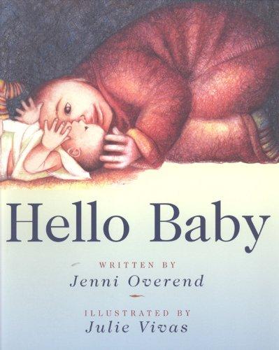 9780733307867: Hello Baby