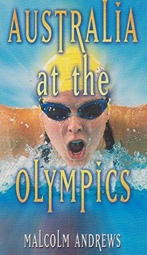 9780733308840: Australia at The Olympics