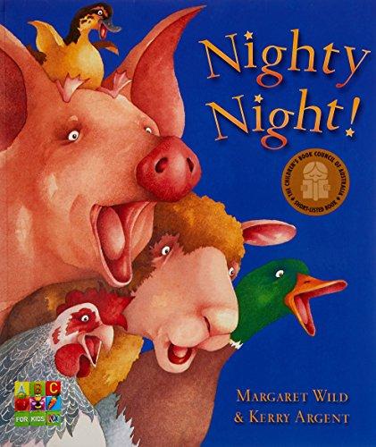 9780733309656: Nighty Night!