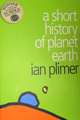9780733310041: A Short History Of Planet Earth
