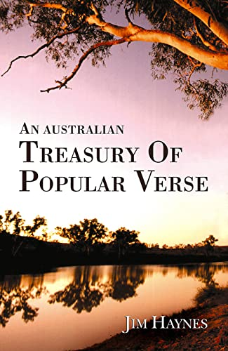 9780733310225: An Australian Treasury of Popular Verse