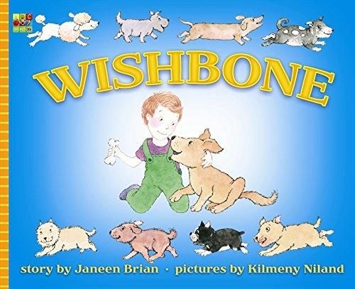 9780733311161: Wishbone