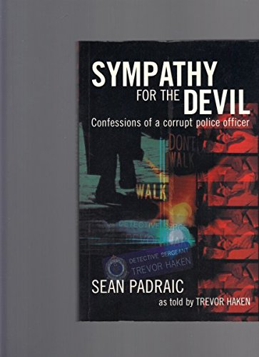 Sympathy for the Devil: Padraic, Sean as told by Trevor Haken