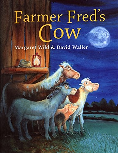 9780733313516: Farmer Fred's Cow
