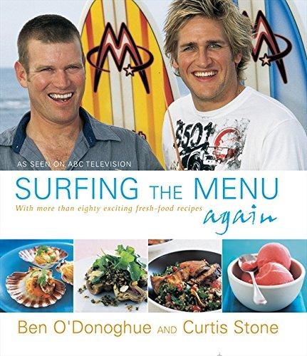 9780733314964: Surfing the Menu Again