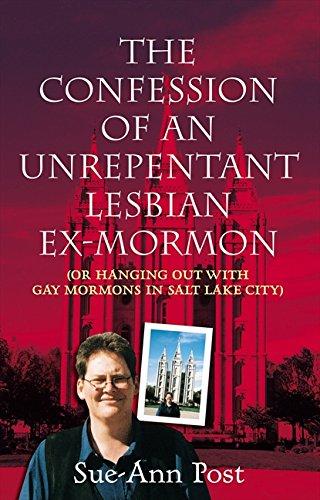 9780733315367: The Confession of an Unrepentant Lesbian Ex-Mormon