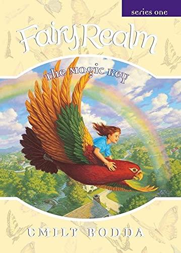 9780733315541: The Magic Key (Fairy Realm)