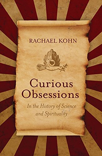 9780733316388: CURIOUS OBSESSIONS : The History of Science and Spirituality