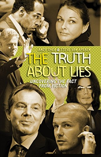 9780733317033: Truth About Lies: Uncovering Fact From Fiction