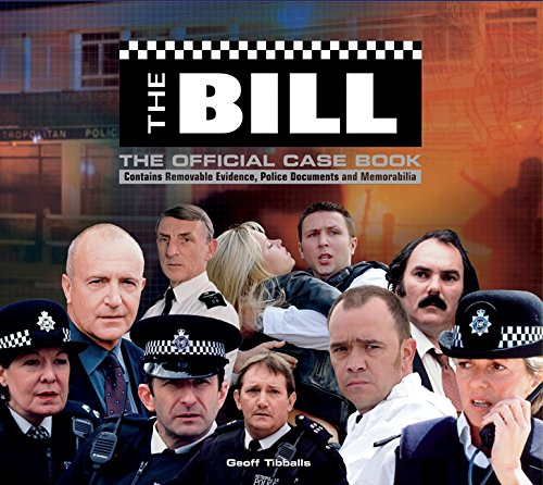 9780733318740: THE BILL - THE OFFICIAL CASE BOOK