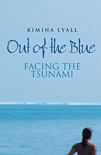 9780733319051: Out of the Blue: Facing the Tsunami