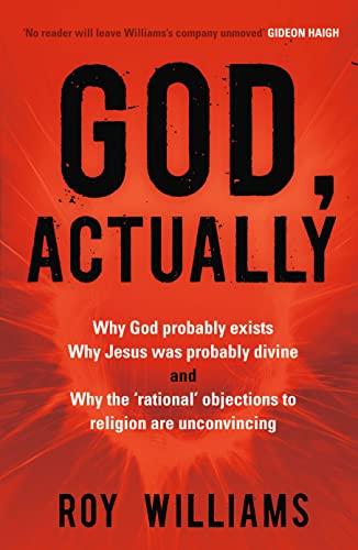 9780733322921: God, Actually