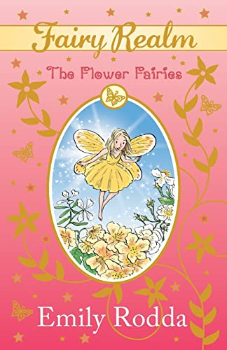 9780733328008: The Flower Fairies (Fairy Realm)