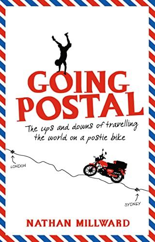 9780733328060: GOING POSTAL