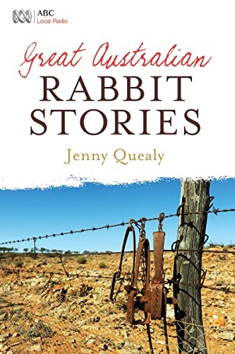 9780733328084: Great Australian Rabbit Stories
