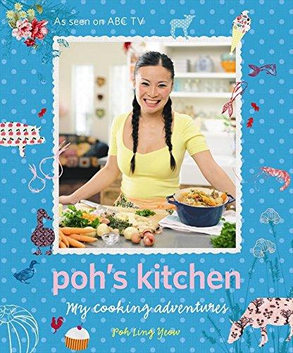 9780733328305: Poh's Kitchen