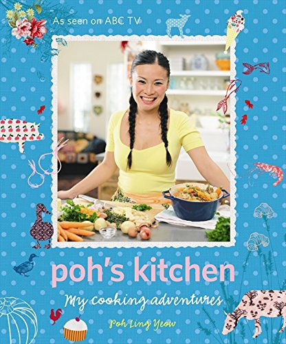 9780733328305: Poh's Kitchen