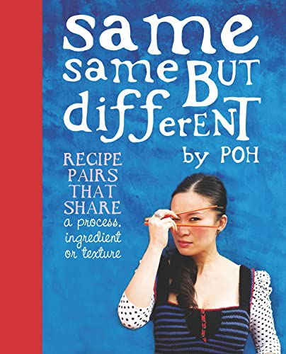 9780733328312: Same Same But Different