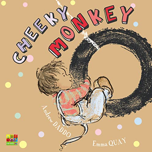 9780733328398: Cheeky Monkey