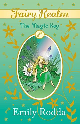 9780733328619: The Magic Key (The Fairy Realm Series)