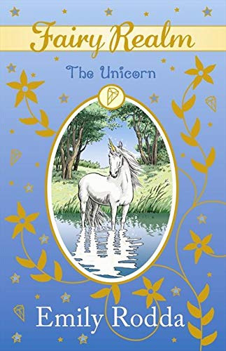 9780733328626: The Unicorn (The Fairy Realm Series)
