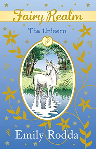9780733328626: The Unicorn (The Fairy Realm Series)
