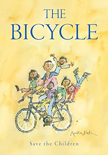 9780733329876: The Bicycle