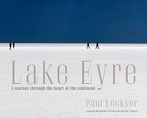 Lake Eyre: Lockyer, Paul