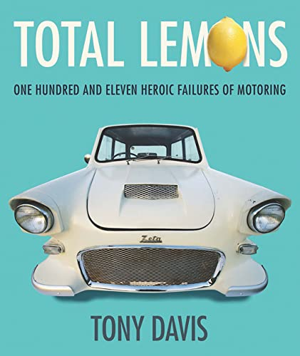 9780733330865: Total Lemons